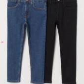 ♥-джинсы стрейч H&М ,р.4-5 ,одни на выбор--♥