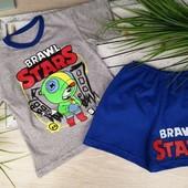 Отличные детские костюмы Brawl stars