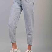 Тренд 2021!!! Шикарные стильные mom джинсы с завышенной талией!