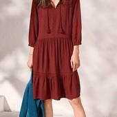 ☘ Шикарне жіночне плаття від Tchibo (Німеччина), р.наш: 54-56 (48 евро)