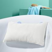 Подушка для ванны с сотовой структурой от Tchibo(германия) размер 38 на 20 см