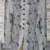 стильный легкий пиджак - блуза, отлично выглядит! не мнется!