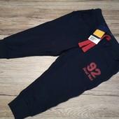Германия! Спортивные джоггеры штаны на мальчика 86-92 рост