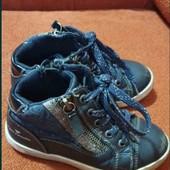Ботинки Tom Tailor 17см 28размер