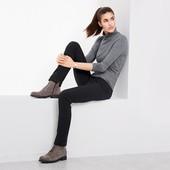 ☘Зімові штани, функціональні на флісі від Tchibo (Німеччина), розміри: 46-48 (40 євро), нюанс