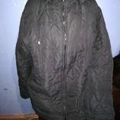 27. Куртка тепла