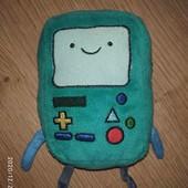 Мягкая игрушка Adventure Time  ( время приключений )