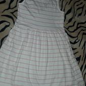 Платье H&M 6-8 років,