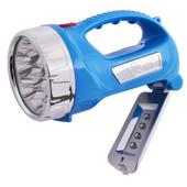 Фонарь светодиодный с аккумулятором