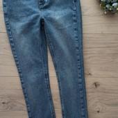 Крутые джинсы для девочки, девушки от 10лет. Ориентироваться на замеры. Отличное состояние