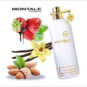 Унисекс мини парфюм Montale Mukhallat 20 мл