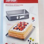 Отличная форма для выпечки Zelker
