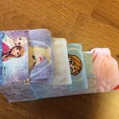 Носки Disney для девочки размер 27—30