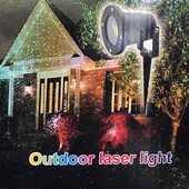 Star Shower — це по-справжньому святковий лазерний проектор в инете 450 грн