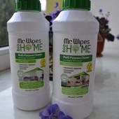 Мультифункціональний миючий Еко-засіб Farmasі Білі квіти