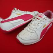 Кроссовки Puma Pink оригинал 36 размер
