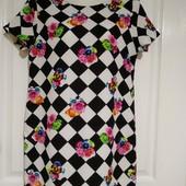 Стильное платье AX Paris, размер 10-12.