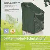 Чехол для защиты стульев florabest