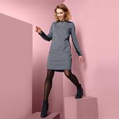 ☘ Стильне елегантне плаття від Tchibo (Німеччина), розміри наші: 46-48 (40/42 євро)