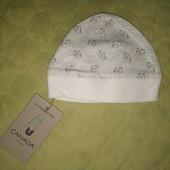 Нова шапочка для новонародженого Canada House, Іспанія. Шапка для новорожденного
