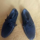 туфли , мокасины мужские ,подростковые