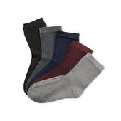 ☘ Лот 3 пари ☘ Шкарпетки з органічної бавовни Tchibo (Німеччина), розміри: 35-38