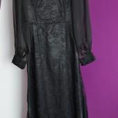 42 Новое! Красивое платье в пол!