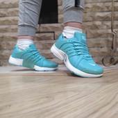 Распродажа! Кроссовки Nike берюза ,демисезонные