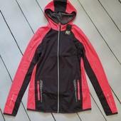 Функциональная мембранная куртка ветровка Crivit р. S 36/38