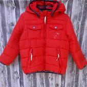 Куртка на холодную весну или осень. Укрпочта скидка 10%.