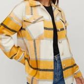 Супер на весну Стильні тепленькі рубашки для модниць Якість кольори фасон супер Не пропустіть