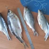Сушёная рыбка. Домашняя, свежая