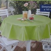 Ура Sale! Германия Meradiso скатерть водоотталкивающая на круглый стол оригинал