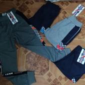 Спортивні штани для хлопчика Active Sport134
