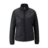 ☘ Стьобана куртка-ватник від Tchibo (Німеччина), розміри наші: 46-48 (40 євро)