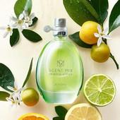 Женская туалетная вода Scent mix sparkly citrus Avon эйвон 30 мл