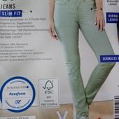 Esmara Германия Бесподобные летние брюки 98% коттон 44р евро