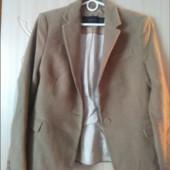 Элегантный пиджак zara размер м л