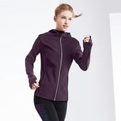 Ветронепроницаемая, водоотталкивающая Softshell куртка Tchibo (германия) размер 42 евро=48/50