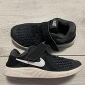 Кроссовки Nike оригинал 27 размер стелька 17 см