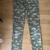 Стрейчевые штанишки Skinny