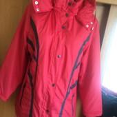 Куртка, весна, размер M. Magnet. состояние отличное