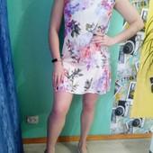 Распродажа летние платья, юбка