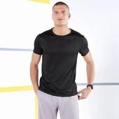 Отличная мужская функциональная футболка Crivit Германия размер L (52/54)