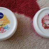 Сочный крем от Nivea.1 на выбор