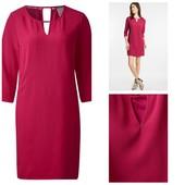 Элегантное фирменное платье Street one, два цвета в наличии