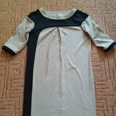 Платье+ футболка!