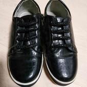 туфли для девочки 21 см по стельке