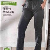 Ультра лёгкие спортивные брюки Crivit M evro 40+6