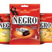 Легендарные лечебные!!!!Конфеты 79g. Negro в ассортименте Венгрия.В лоте одни.Классик.